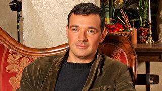 Егор Бероев рисковал жизнью на съемках нового фильма