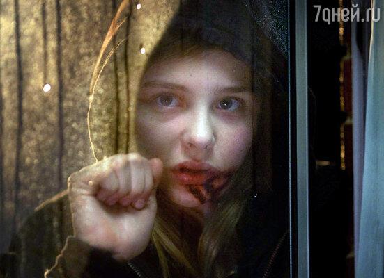 Кадр фильма «Впусти меня. Сага»