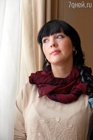 Александра Холошина