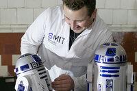 Выставка SMIT.SPACE: мы из будущего!