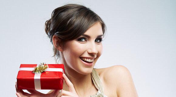 Время желать: О каких подарках к 8 марта мечтают женщины?