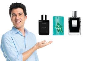 Бьюти-тест: Какой парфюм совпадает с типом личности вашего мужчины?