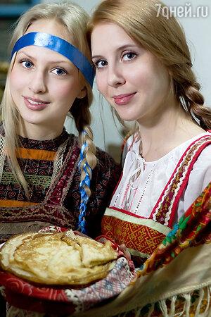 С 24 февраля и до конца недели в России отмечается самый любимый праздник лакомок — Масленица, главное блюдо которого — румяные и ароматные блины