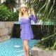 Анна Семенович устроила фотосессию на Бали