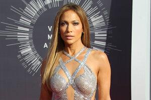 Премия MTV VMA 2014: откровенные наряды гостей и четырехкратная победа Бейонсе