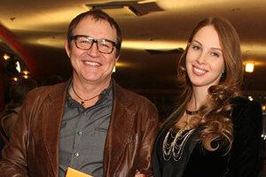 Дмитрий Дибров с женой оценили новый фильм Алексея Пиманова
