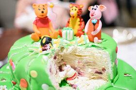 Домашний торт «Сказочный»: рецепт десерта