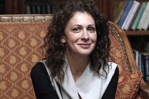 ВИДЕО: Ксения Раппопорт освоила боевое искусство