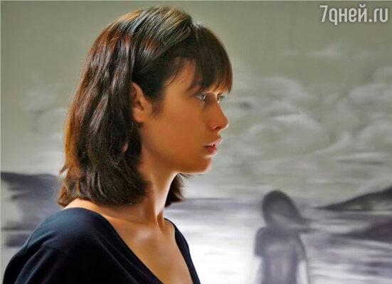 Кадр фильма  «Стены»