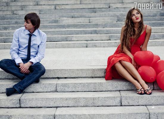 Развод  – сложный период в жизни некогда любящих друг друга людей