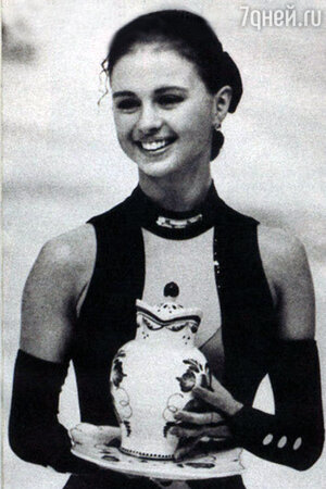 Анна Семенович