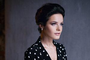 Звезда сериала «Тест на беременность» показала свадебное платье