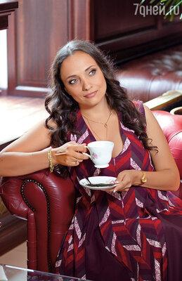 Ольга Еременко