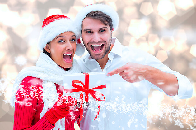 11 бьюти-подарков на Новый год для Ваших мужчин