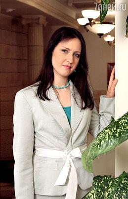 Наталья Воротникова — экстрасенс, победительница телешоу «Битва экстрасенсов»