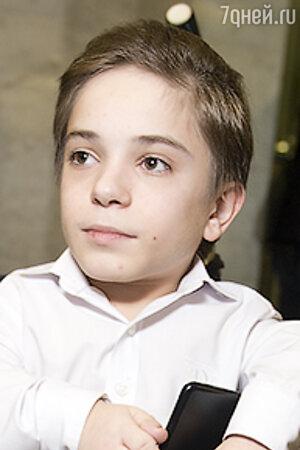 Даниил Плужников