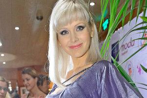 Натали: «Мы с мужем решили рожать в России!»