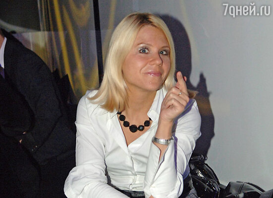 Анастасия Макаревич