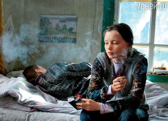 Кадр из фильма «Сибирь. Монамур»