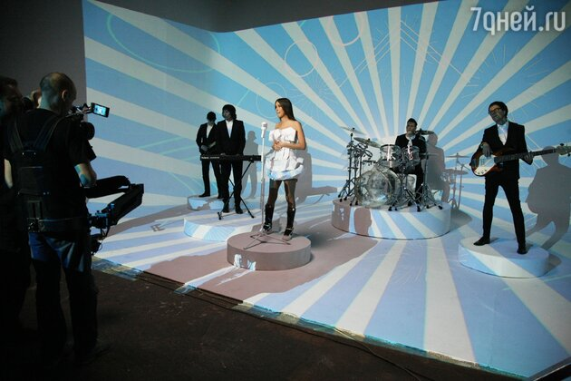 Группа «A'Studio»