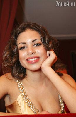 Карима аль-Маруг по прозвищу Руби