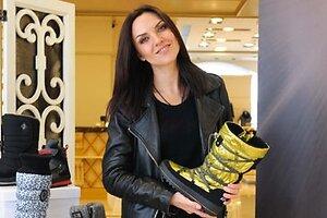 Шаг к успеху: какую обувь предпочитают звезды