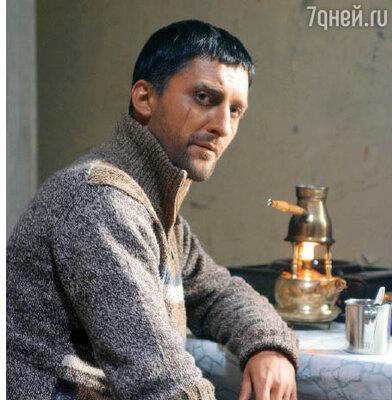 "Кадр из фильма ""Последнее путешествие Синдбада"""