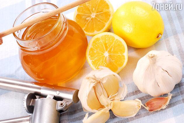 Принимайте витамины, чтобы помочь организму бороться с инфекциями