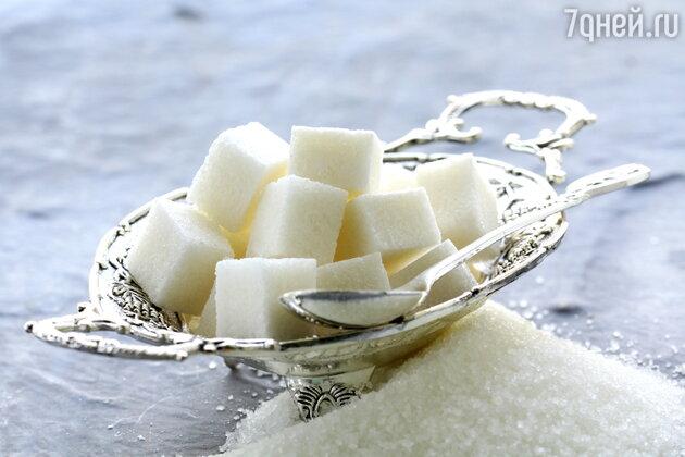 В целом у людей, которые следят за своим здоровьем, сейчас прослеживается тенденция отказа от сахара