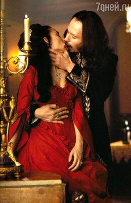 Кадр фильма «Дракула»