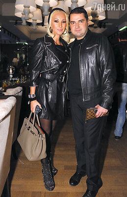 Лера Кудрявцева и Артем Сорокин