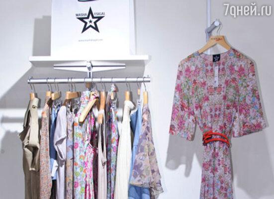 Маша Цигаль дала парочку советов девушкам, рассказав о том, что надо носить, чтобы быть самой модной в этом сезоне. «Продолжается тема 60-х и 70-х,  поэтому безусловно модными остаются летящие силуэты, платья с цветочными принтами и, конечно же, белый цвет»