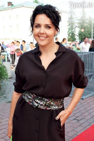 Ольга Шелест. «Серебряная калоша». 2011 г.