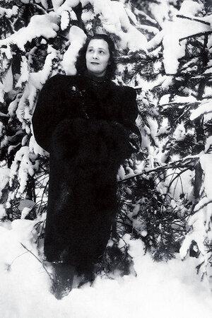 Мать Леки  Мироновой