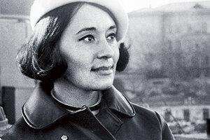 Лека Миронова: первая манекенщица Славы Зайцева и звезда Советского Союза