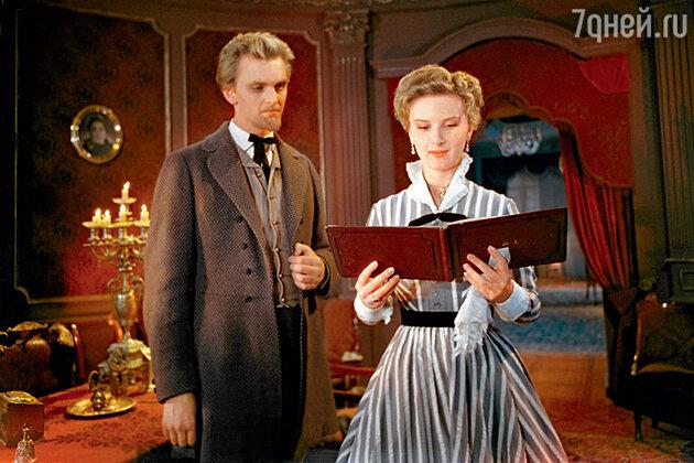 «Многим казалось, что Яковлев в молодости и был таким князем Мышкиным, потому что он отличался большой добротой. Юру в театре все очень любили»