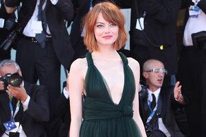 Открытие 71-го Венецианского кинофестиваля: звездные гости и знакомство с конкурсантами