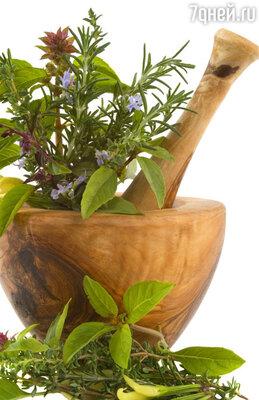 Фитотерапия –  эффективный способ борьбы с  повышенной утомляемостью, неврастенией, астеническим состоянием, вегетативно-сосудистыми расстройствами