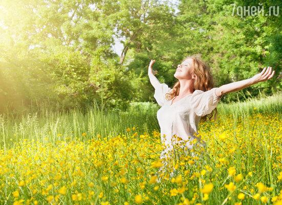 Хронический стресс – это очень тусклый мир, если вам удастся сделать его ярче – вы на правильном пути