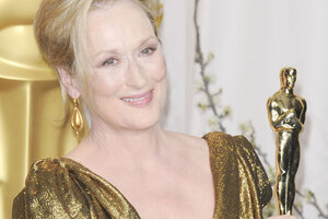Рекордсмены «Оскара»: у кого больше всего статуэток