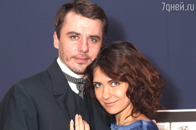 Ирина Климова и Игорь Петренко