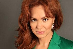 Алиса Яровская раскроет секреты Дональда Трампа