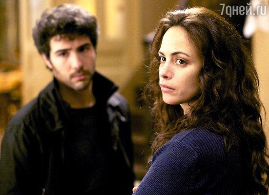 Кадр из фильма «Прошлое»