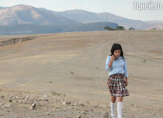 Кадр из фильма «Эли»