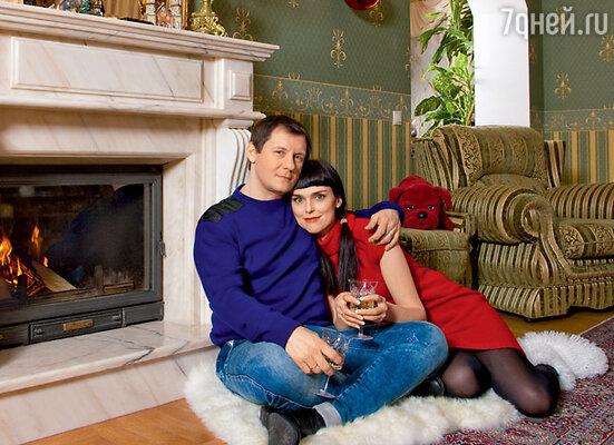 «Я сказал жене: «Хочешь, чтобы в доме был покой и порядок, хвали меня. А я буду хвалить тебя». И в этом наш секрет семейного счастья»