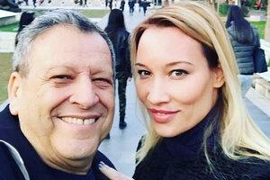 Борис Грачевский не догадывается о реальном возрасте своей жены