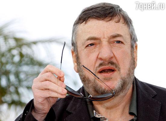 Режиссер Павел Лунгин возглавит жюри основного конкурса