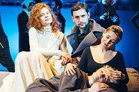 ПРЕМЬЕРА! «Двенадцатая ночь» в театре «Кураж»