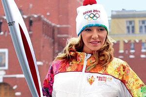 Почему Татьяна Навка боится стирать одежду, или тайные приметы российских спортсменов