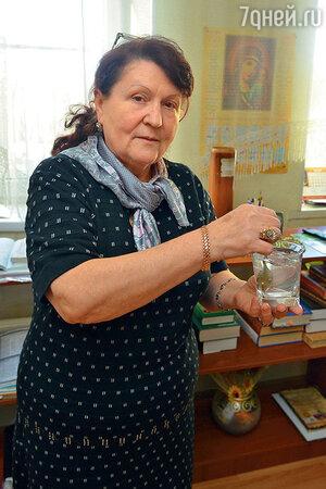Ольга Анохина
